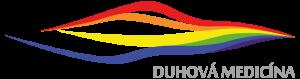 Logo Duhová medicína
